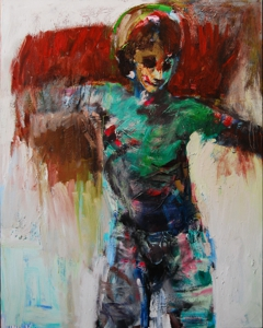 Courtney_reid__brother__oil_and_acrylic_on_canvas__60x40in