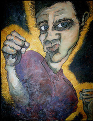 2_self_portrait_with_arms_raised_36x42
