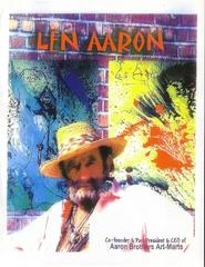 Len_aaron_flyer