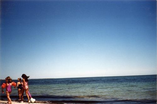 Beachstrollers