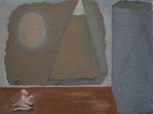 J_tillman_painting_imitating_cave_painting