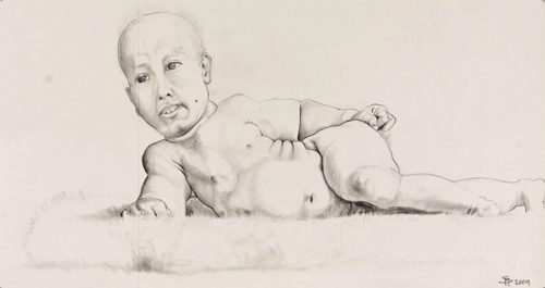 Baby__selfportret_