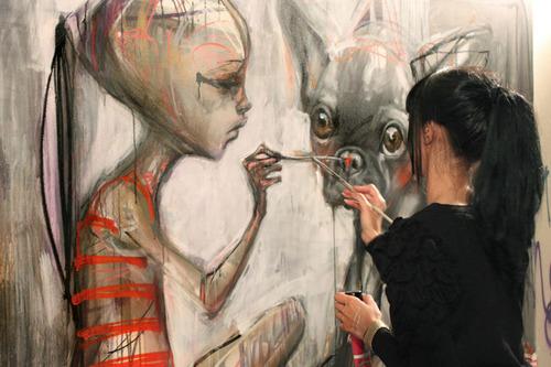 Hera_painting