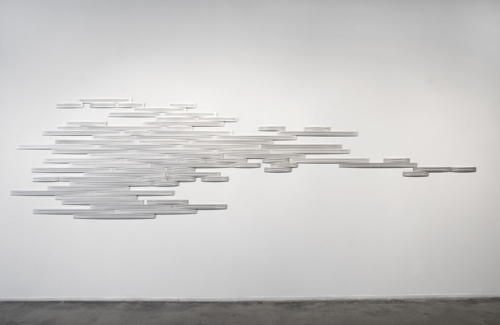 Untitled_silver_installation