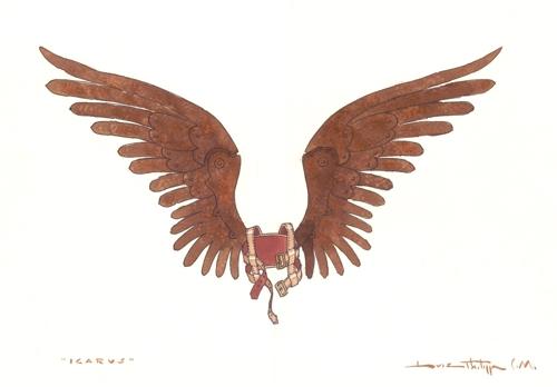 Icarus__study_