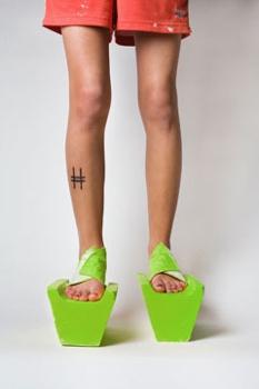 Chalkshoes