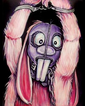 Bunnymask
