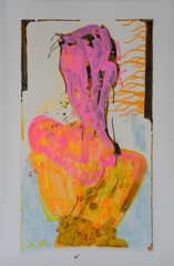 Tadeusz_bilecki_polonaises_009_2008_acrylic_on_polyester_35x60in