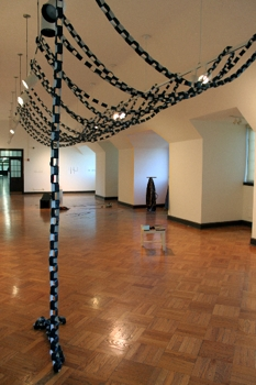 Adam_farcus_-_the_stars_i_was_born_under__installation__o_connor_gallery__dominican_university_