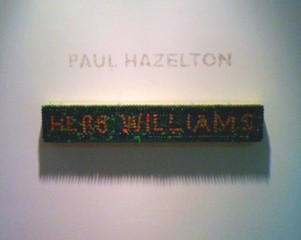 Hazelton-williams