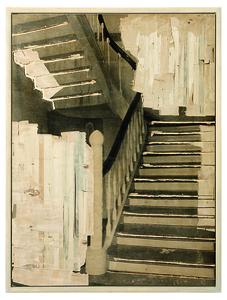 Ol_metzel_-_tafel_006_treppe__stairway__-_sm