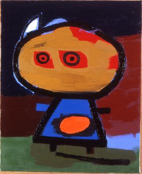 2007_-_orphan_-_oil_on_canvas_-_16_x_20