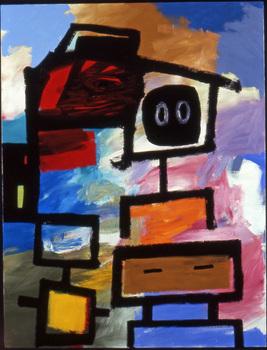 2007_-_massacre_of_the_innocence_ii_-_oil_on_canvas_-_30_x_4