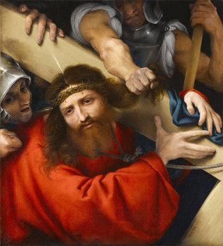 Christ-cross
