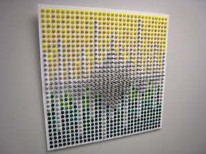 Green_and_yellow_array