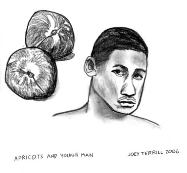 Apricots_and_young_man____2006