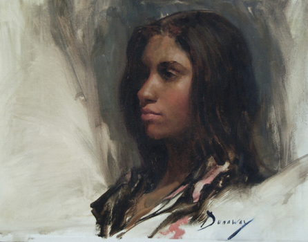Dunaway__painting_of_akeba_20x16