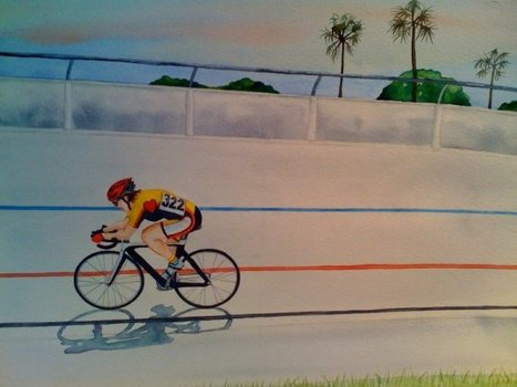 Encino-velodrome-watercolor1