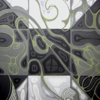 Indian_earth_sound__23_x_23__acrylic_on_canvas__2003