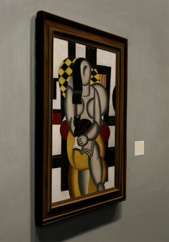 Leger_woman_with_cat