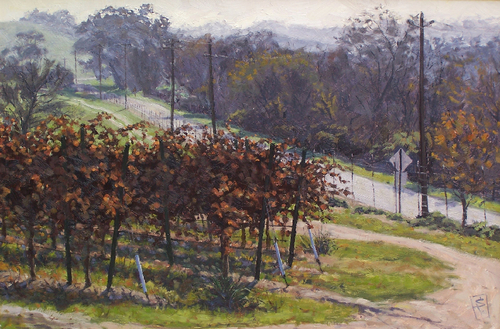 Backroad-to-cass-vineyard-24x36