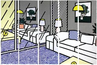 Lichtenstein-wallpaper