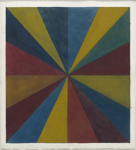 Sol-lewitt-color-from-the-center--gouache