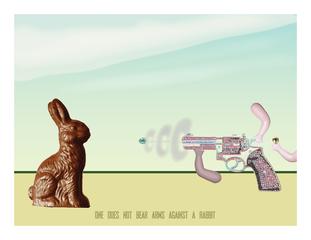 Bunnygun