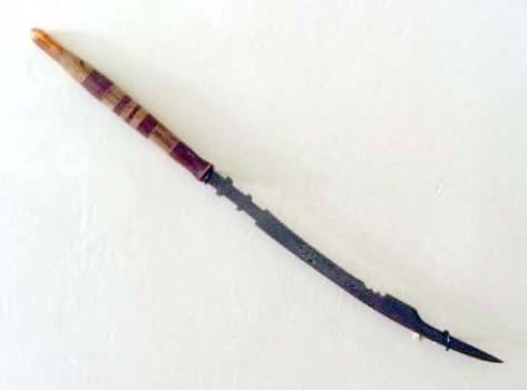 My_sword
