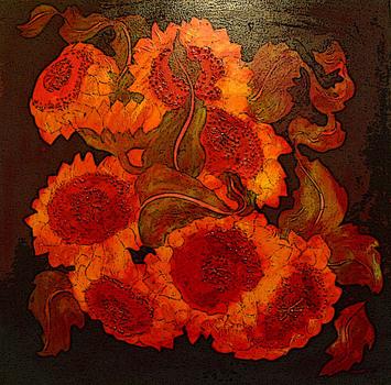 7sunflowers