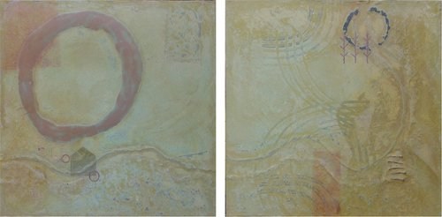 The_little_house_at_big_bend_diptych_48x48