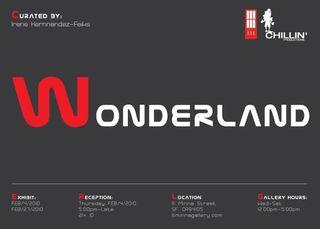 Wonderland_front