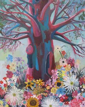 Among_the_wildflowers