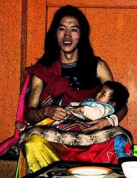 Tibetan_man_with_baby_ps_fresco_crop_low