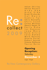 Recollect_2009_image