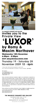 Luxorprivateview