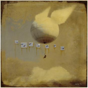 Baloon-journey