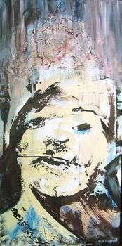 Selfdiscovery__48x24_acrylic__2009