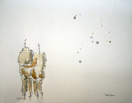 Nakedwalkers