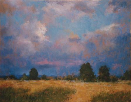 Impressionistsky48x60