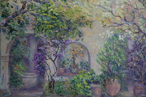 Courtyard_in_cordoba_-_28_x_24