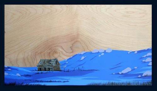Blue-hills