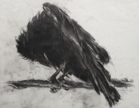 Hanson_crow_rain_1