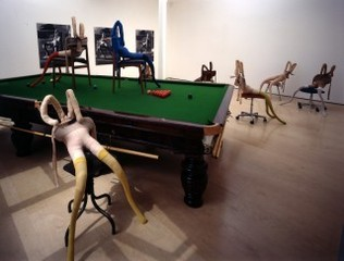 Bunny_gets_snookered_installation_view_thumb