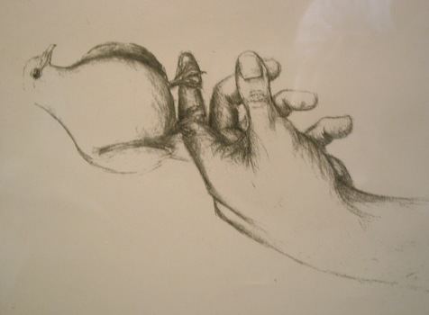 Peace_drawing