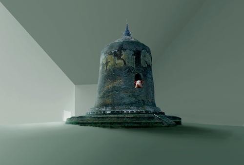 Huan2pagoda