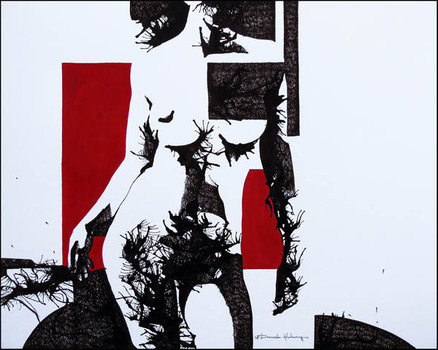 Nude__2008__39x49_cm__ink_on_paper