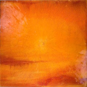 Blackmore_amor_40x40_reversepaintedglass_2008