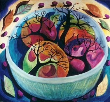 Applebowl