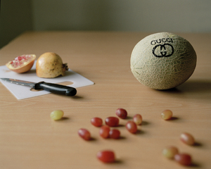 Ting-ting_cheng__still_life_with_gucci_melon
